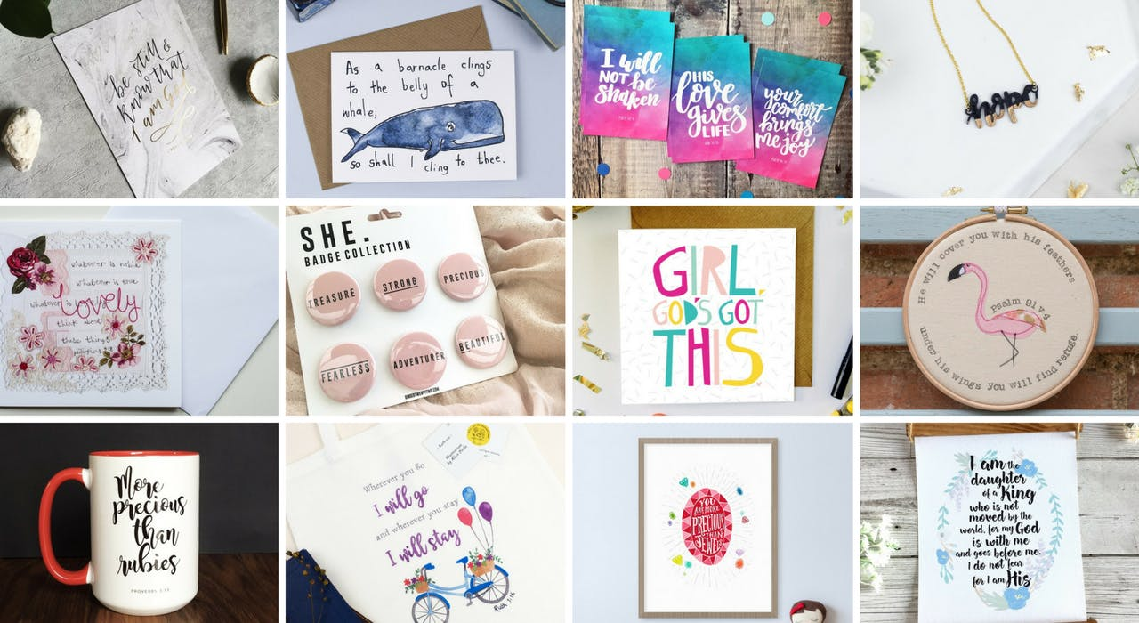 15 Of The Best Christian Gifts for Galentine's Day