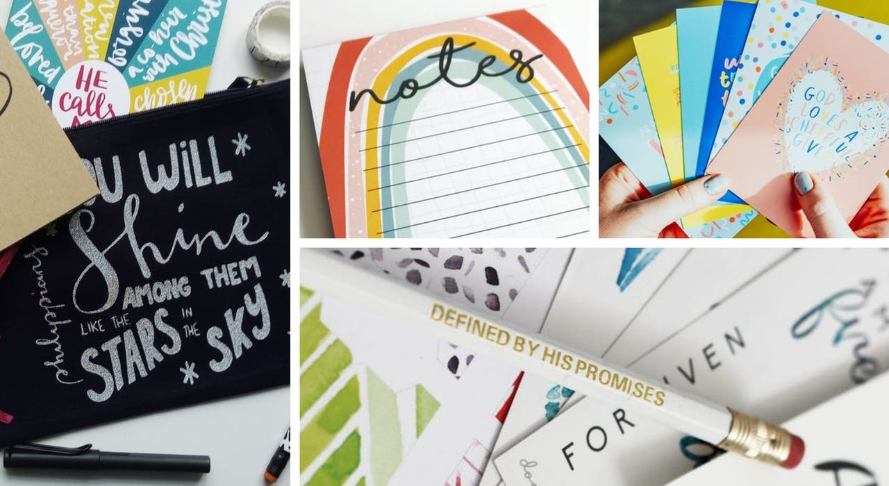 Back To School Supplies Blog Post