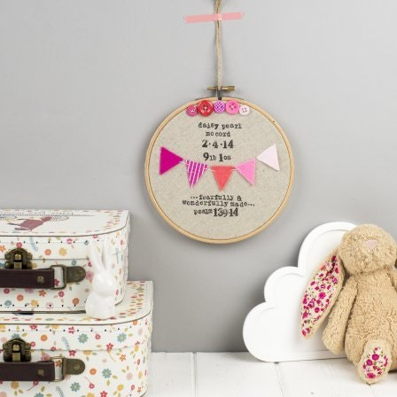 Creative christian gifts from uk designers makers cheerfully given gift ideas baby child negle Images