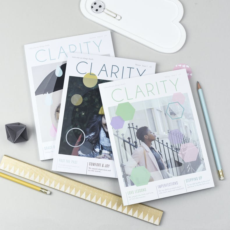 Christian Stocking Fillers - Independent Magazines