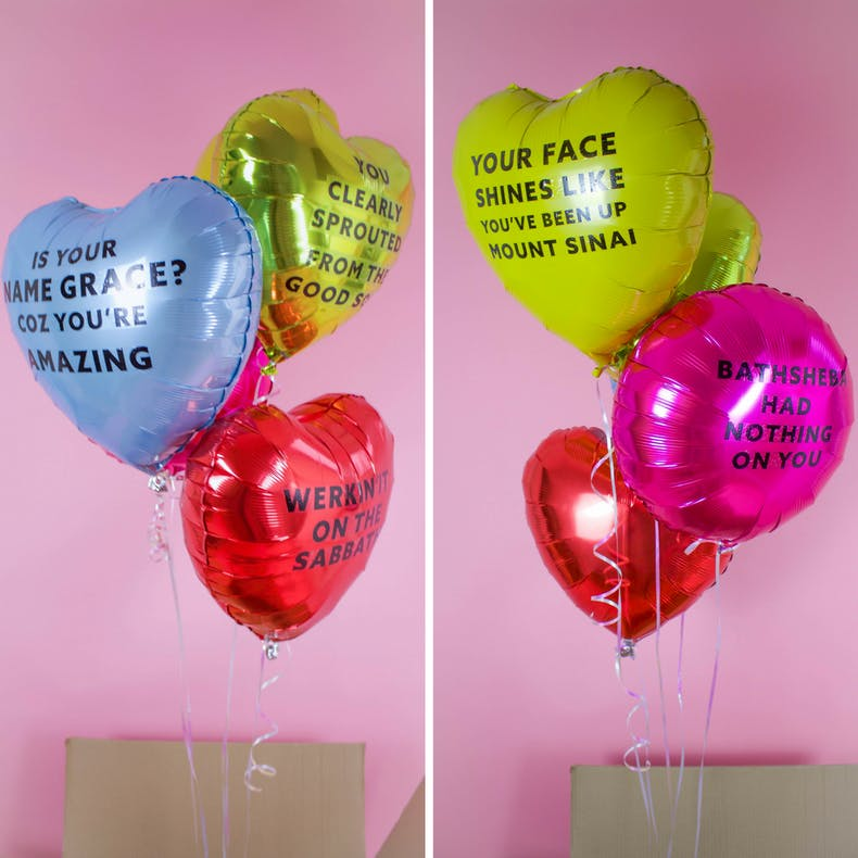 Christian Valentine's Day Ideas