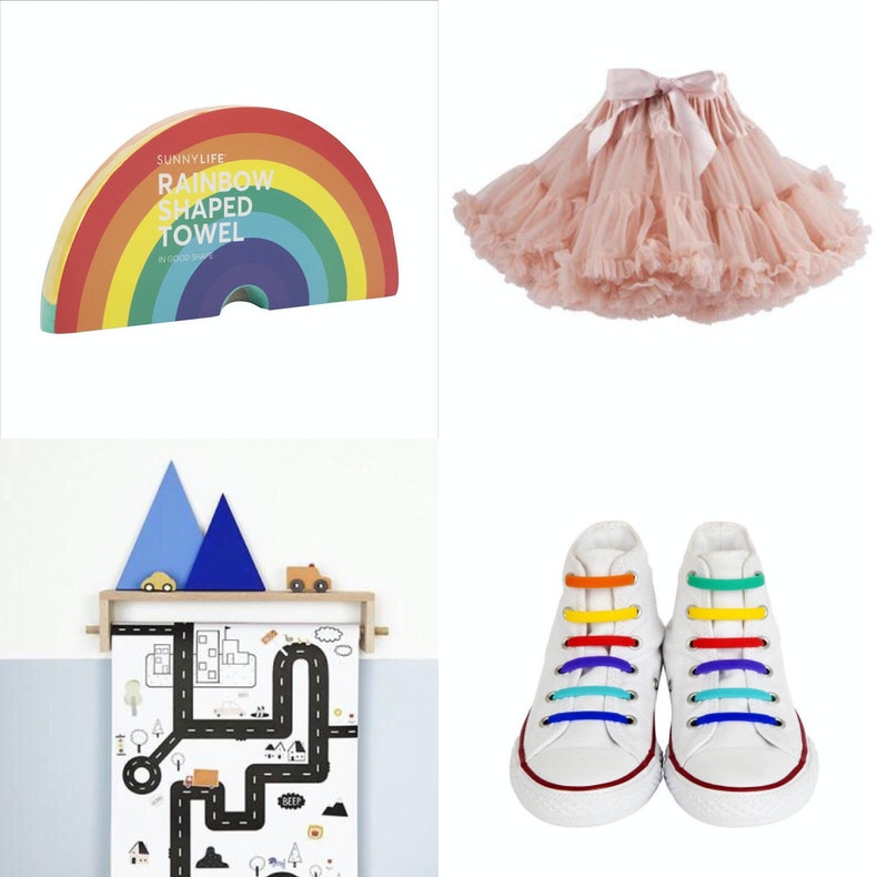 Molly Meg Gift Guide