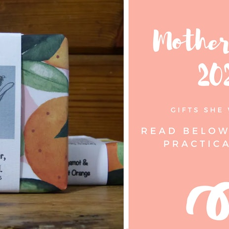 Mothers Day 2020 Gifts she can use | Cheerfully Given