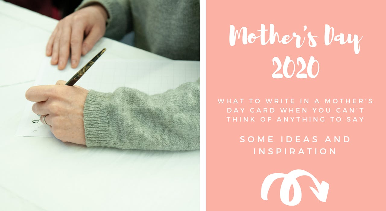 What to Write in a Mother's Day Card? | Christian Mother's Day 2020 | Cheerfully Given