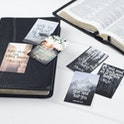 Christian Lettering Company - Faith Mini Scripture Cards