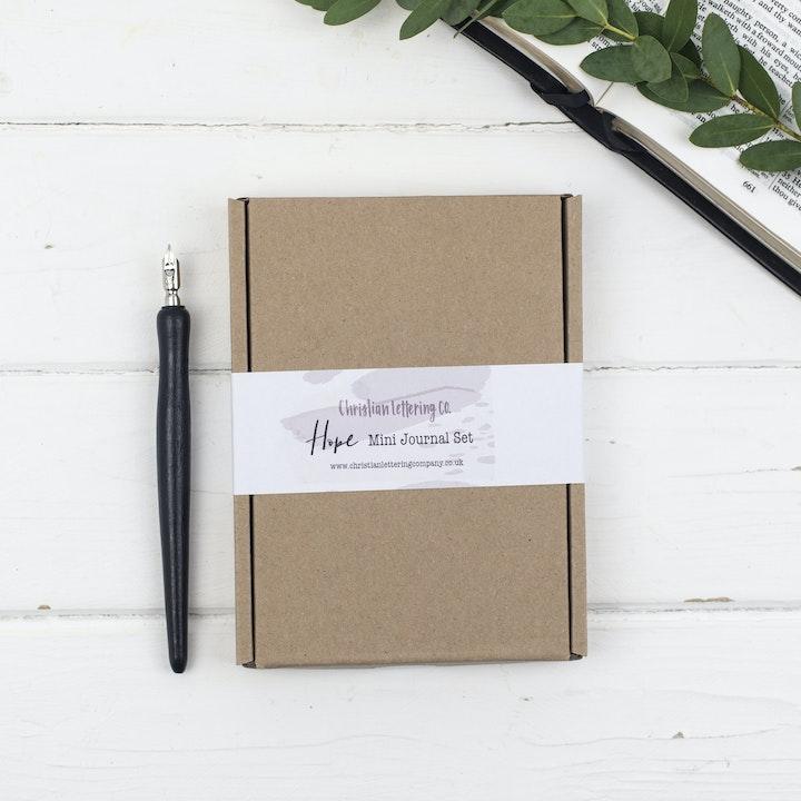 Hope Journal Set - Christian Lettering Company