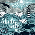 Abide With Me Print - Frog and Gnome