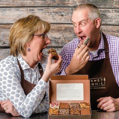 Gourmet Brownie Ltd Company headshot | Cheerfully Given
