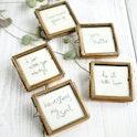 Framed Embroidery - Mini - Jane Kent Studio