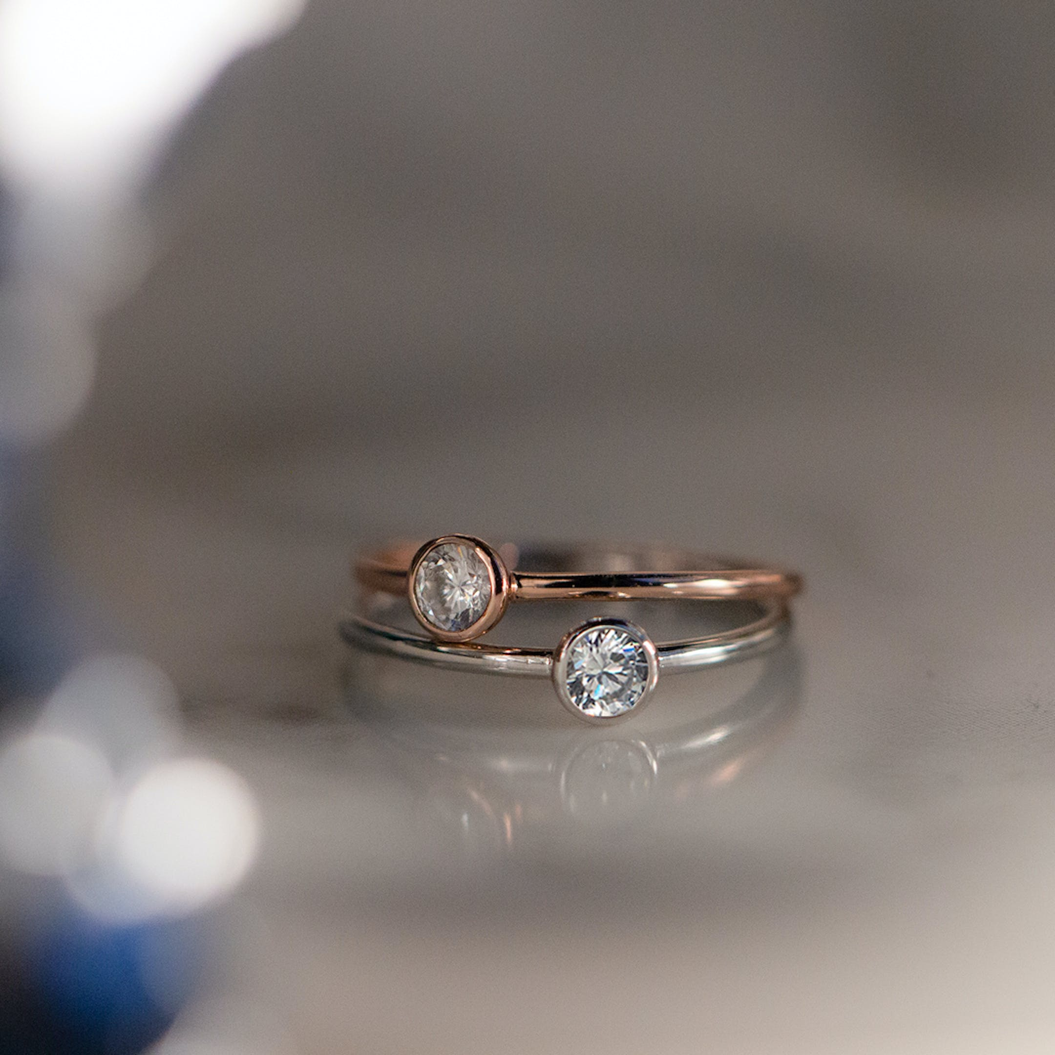 Shine Christian Rings by Seek Find Jewellery | Cheerfully Given - Faith Rings & Jewellery