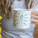 I Am Grateful - Mug - So Many Things | Cheerfully Given - Christian Gifts UK