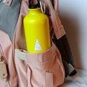 Yellow Bottle Bag - I Am So Many Things - SMT